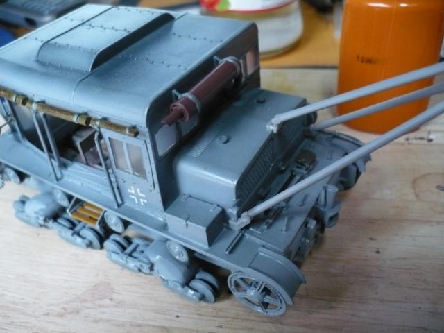 Bergepanzer 1:35 C7P  P1070817