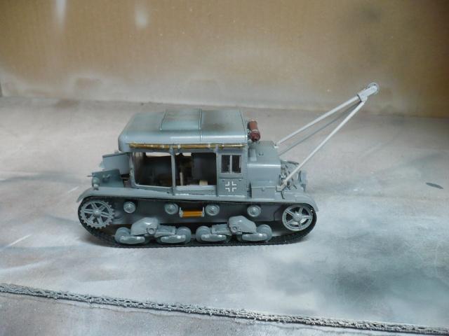 Bergepanzer 1:35 C7P  P1070818