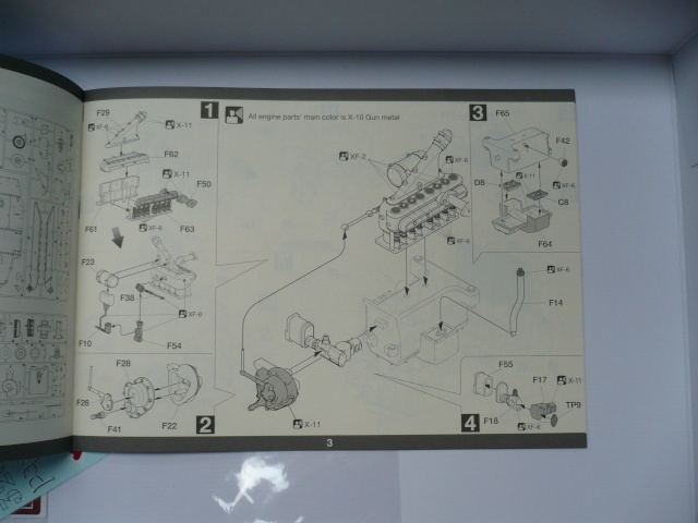 Takom - 1:16 - Renault FT P1070915