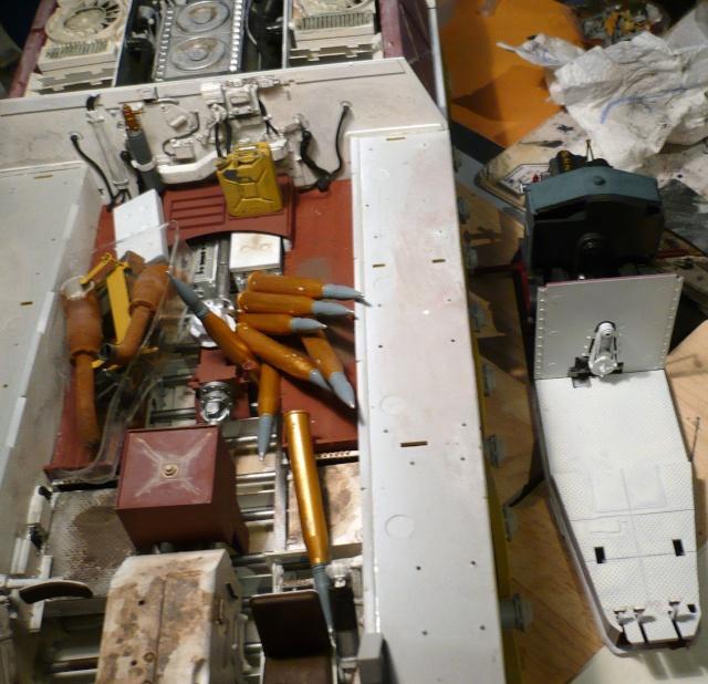 Baubericht zu Renault FT 1:16 P1080013