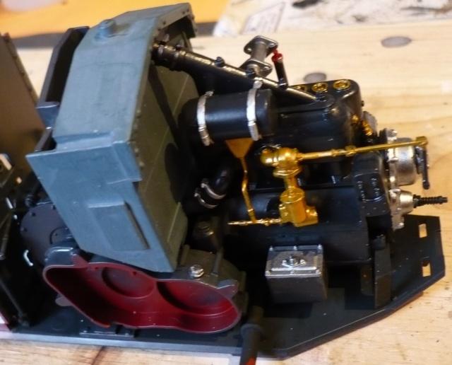 Baubericht zu Renault FT 1:16 P1080014
