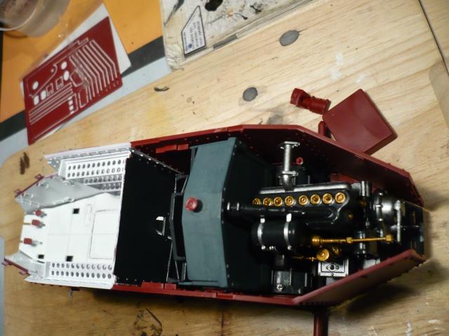 Baubericht zu Renault FT 1:16 P1080017