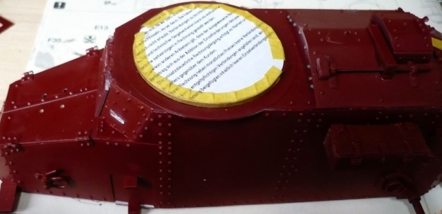 Baubericht zu Renault FT 1:16 P1080032
