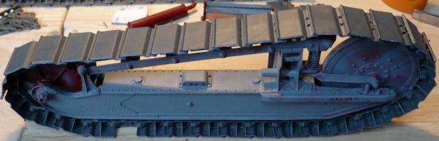 Baubericht zu Renault FT 1:16 P1080037