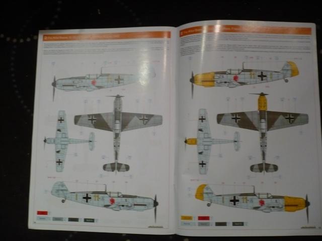 Me 109 E-1 in 1:48 von Eduard (ProfiPack) P1080258