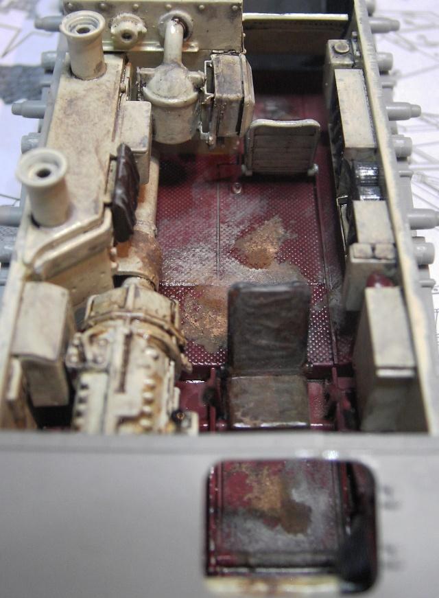 Pz.Kpfw. II Ausf. B in 1:35 von Dragon Pict3330