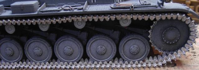 Pz.Kpfw. II Ausf. B in 1:35 von Dragon Pict3414