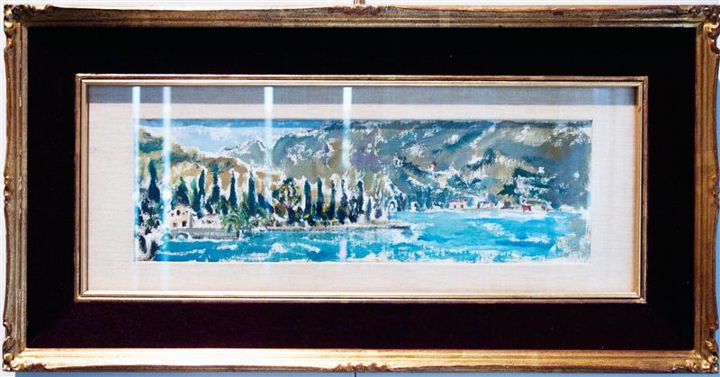 Filippo De Pisis in Mostra a Riccione - Estate 2012 1512
