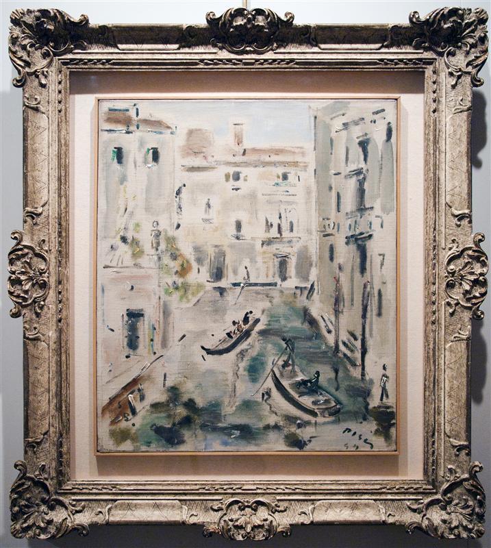 Filippo De Pisis in Mostra a Riccione - Estate 2012 1712
