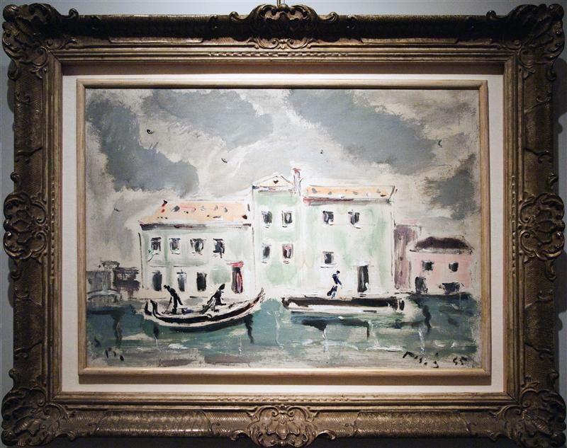 Filippo De Pisis in Mostra a Riccione - Estate 2012 1812