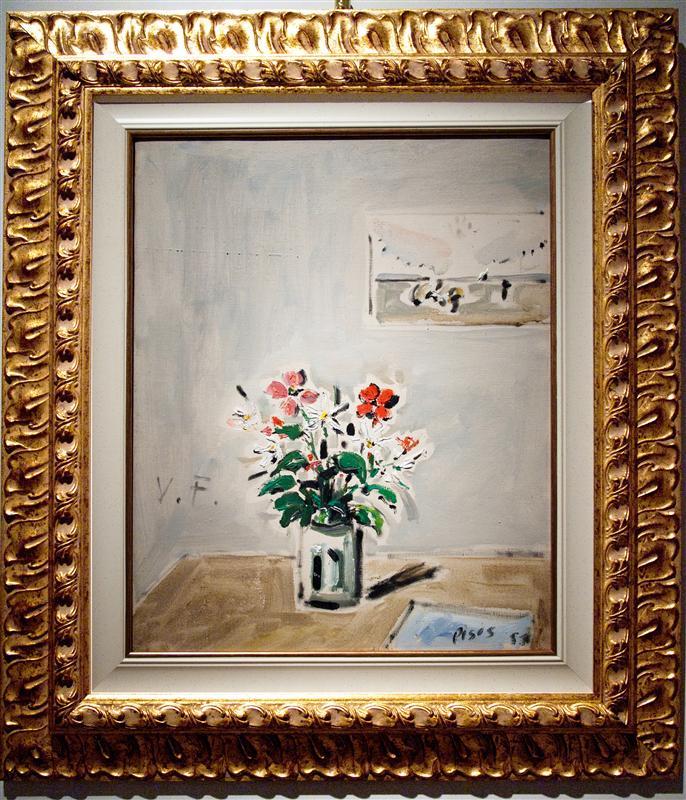 Filippo De Pisis in Mostra a Riccione - Estate 2012 - Pagina 2 2811