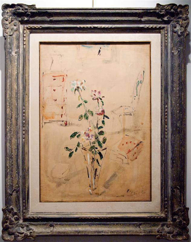 Filippo De Pisis in Mostra a Riccione - Estate 2012 - Pagina 2 2911