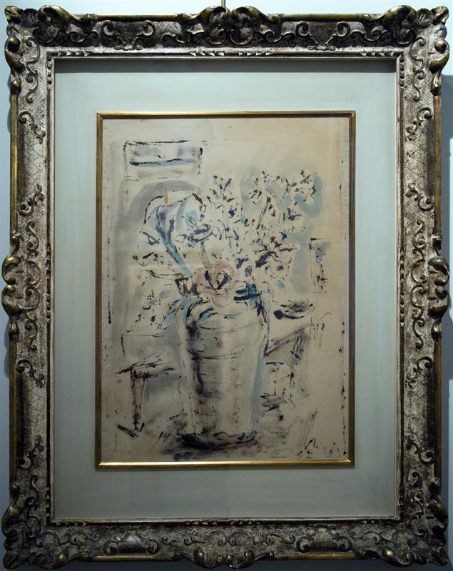 Filippo De Pisis in Mostra a Riccione - Estate 2012 - Pagina 2 3111