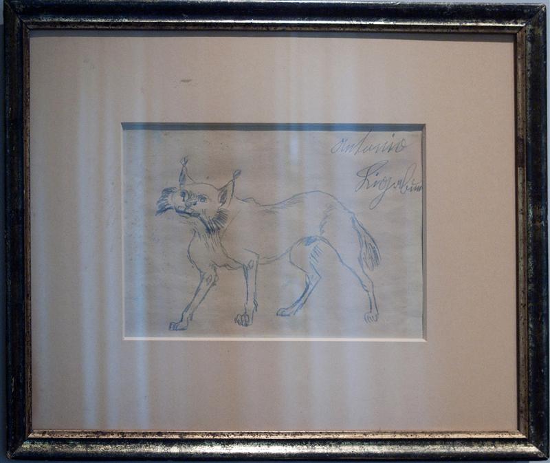 Mostra di Ligabue a Riccione - Pagina 2 3310