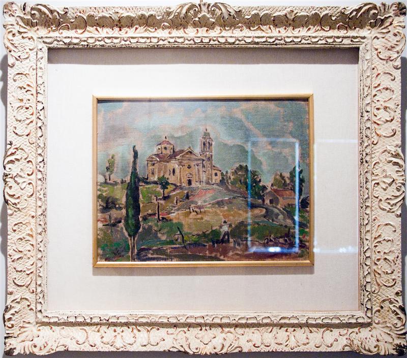 Filippo De Pisis in Mostra a Riccione - Estate 2012 813