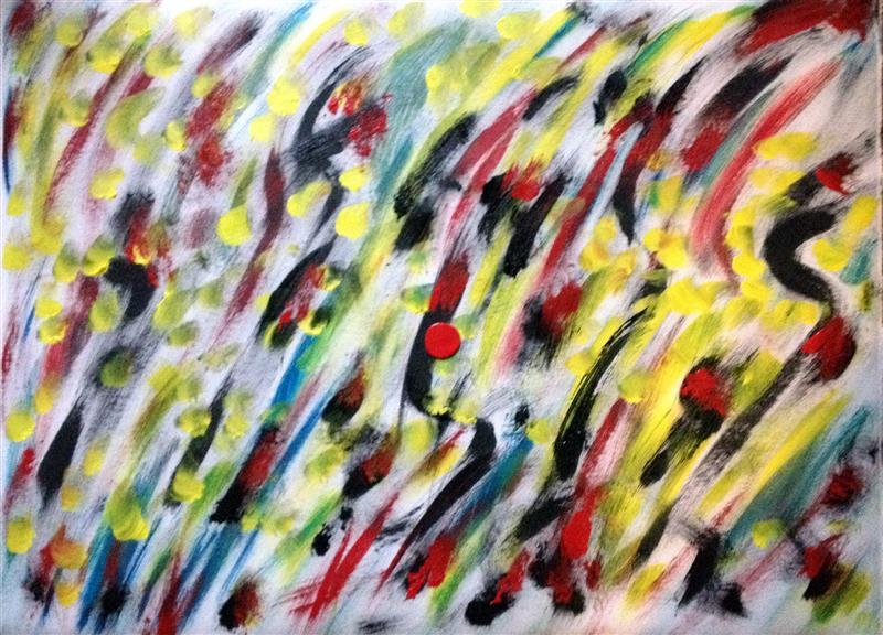 La pittura oggi - Pagina 2 Astrat11