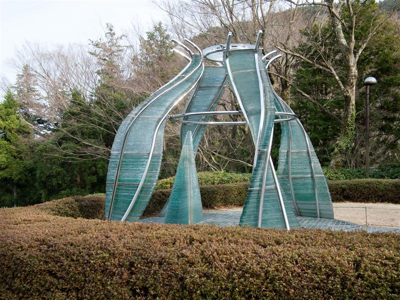 Giappone Hakone  open air museum P4075859