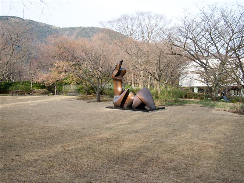 Giappone Hakone  open air museum P4075912