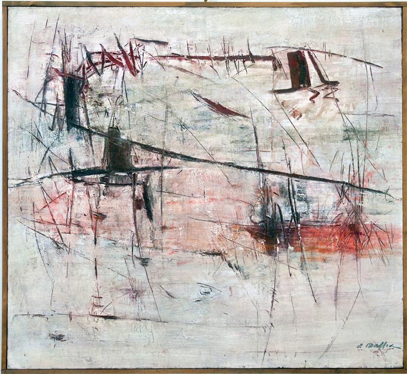 Mostra di Erminio Maffioletti Pa136213