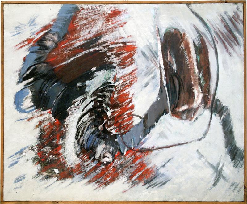 Mostra di Erminio Maffioletti Pa136214