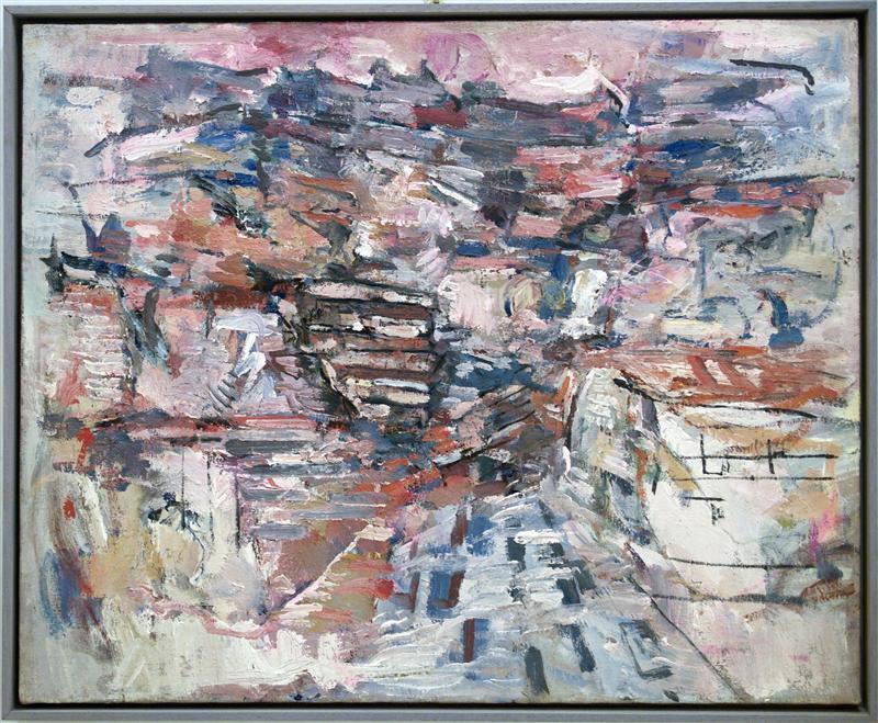 Mostra di Erminio Maffioletti Pa136215