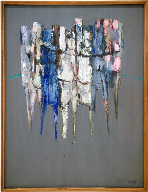 Mostra di Erminio Maffioletti Pa136218