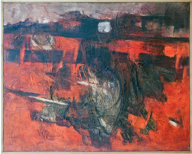 Mostra di Erminio Maffioletti Pa136225