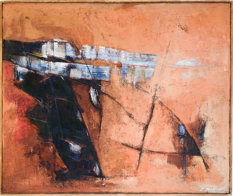 Mostra di Erminio Maffioletti Pa136227