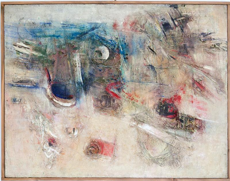 Mostra di Erminio Maffioletti Pa136228