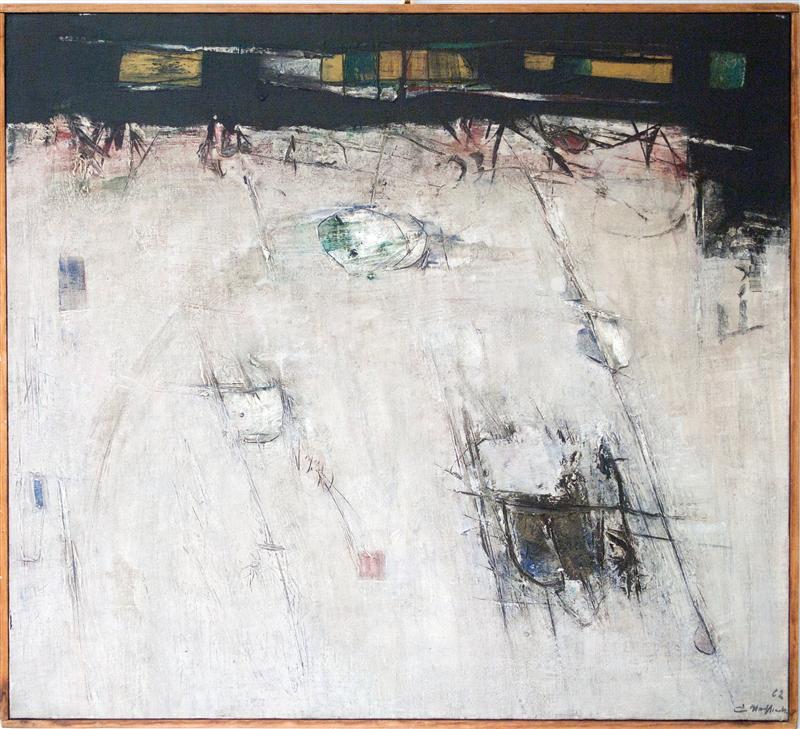 Mostra di Erminio Maffioletti Pa136230