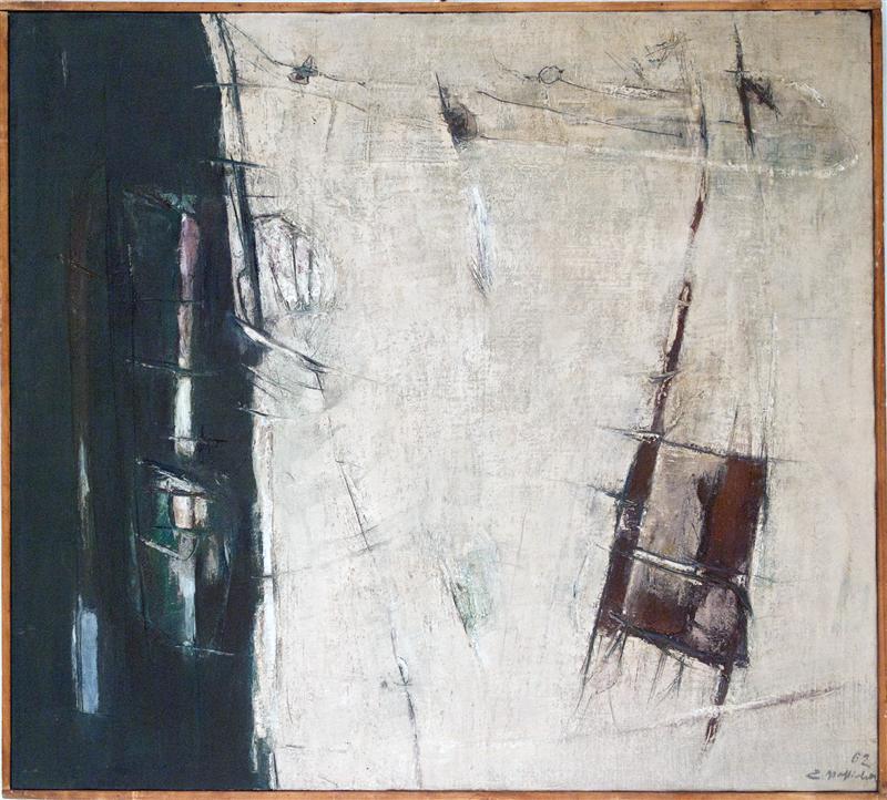Mostra di Erminio Maffioletti Pa136231