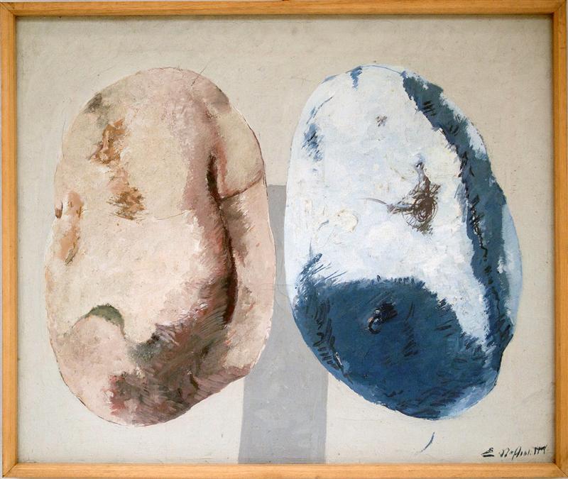 Mostra di Erminio Maffioletti Pa136232