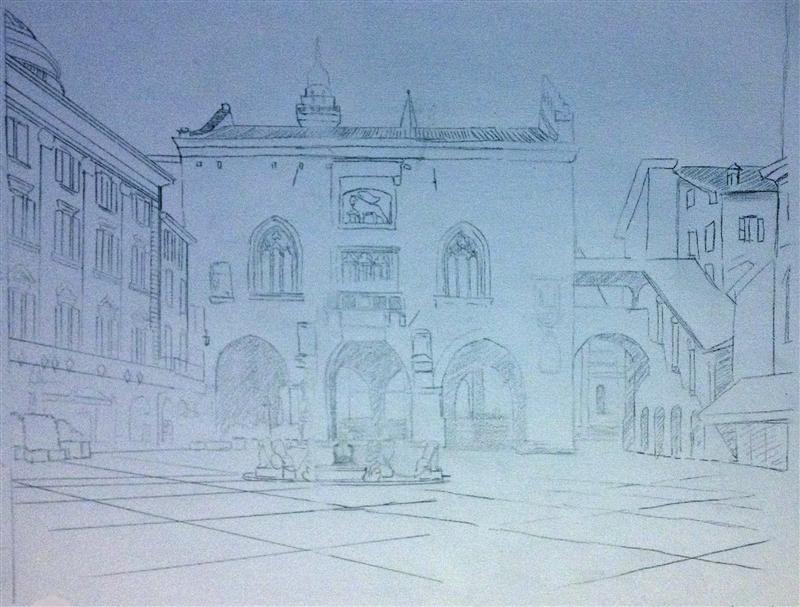 La pittura oggi - Pagina 5 Piazza13