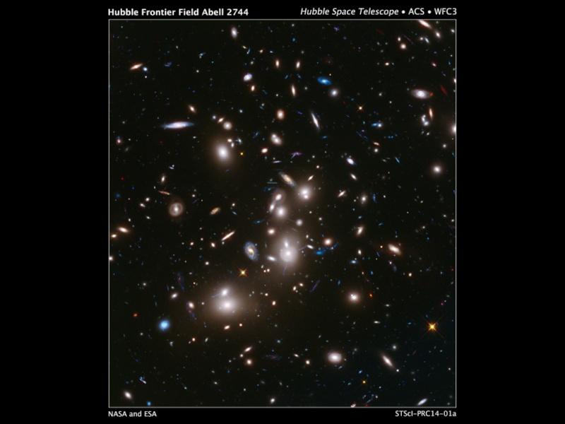 The NASA Thread Hubble10
