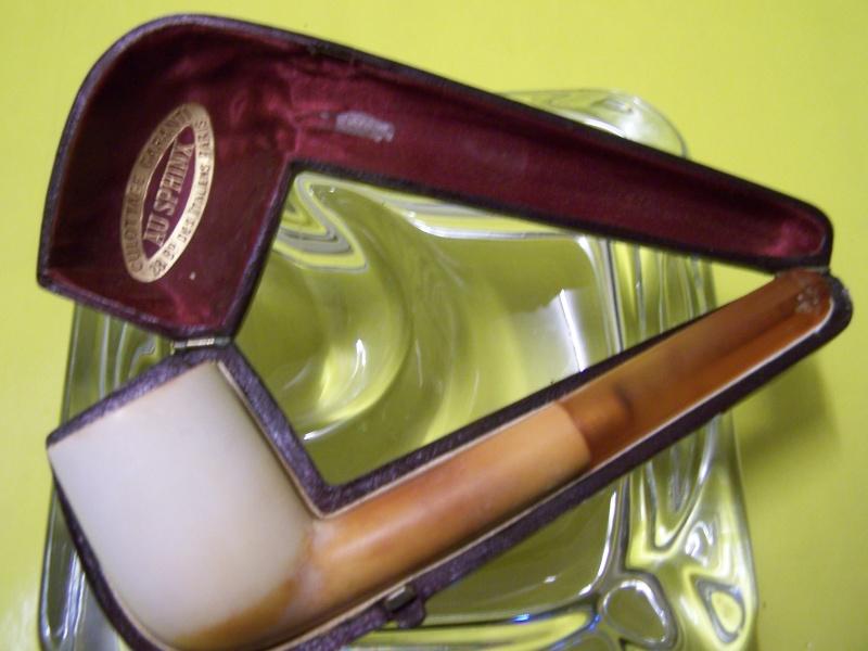 Les pipes en écume. Photo_17