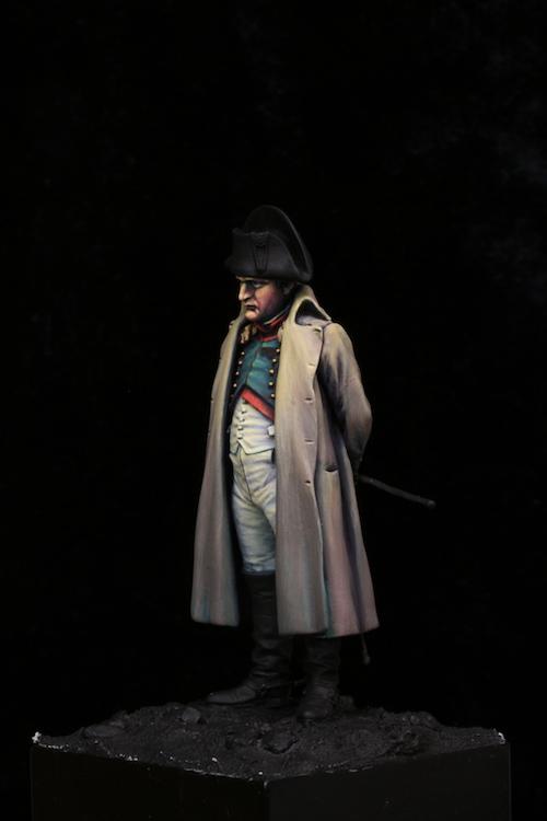 Napoleon - On prend le même et on recommence ? Etape117