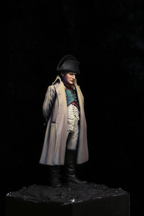 Napoleon - On prend le même et on recommence ? Etape118