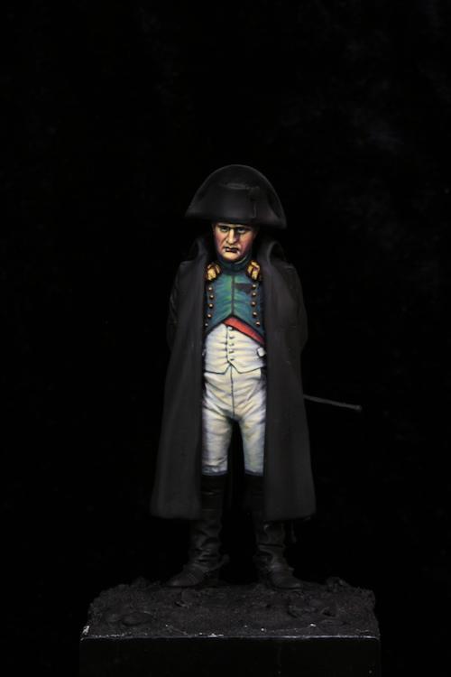 Napoleon - On prend le même et on recommence ? Etape511
