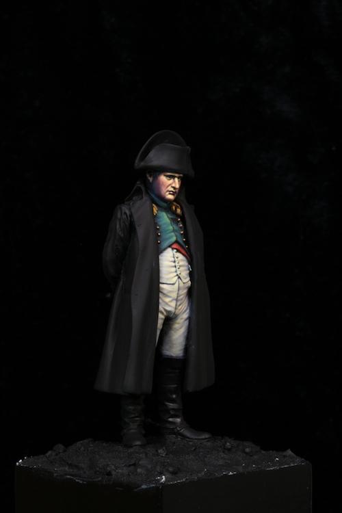 Napoleon - On prend le même et on recommence ? Etape611