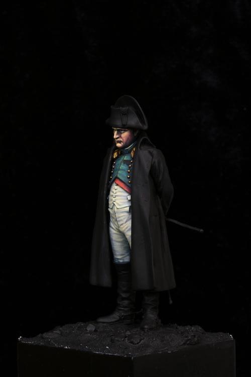 Napoleon - On prend le même et on recommence ? Etape711