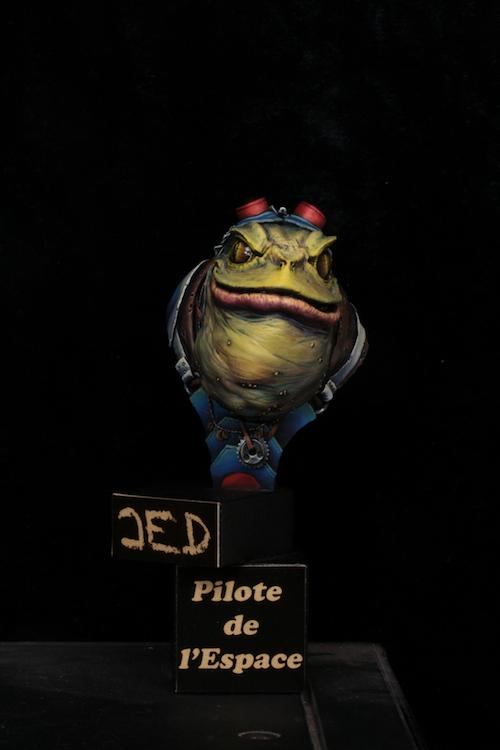 FINI ! JED le pilote de l'Espace !!!!!! Final116