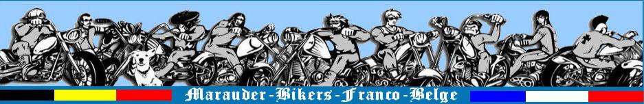 Marauder-Bikers-Franco-Belge