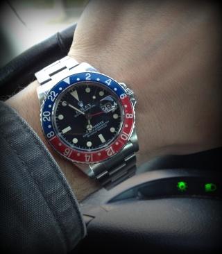 Bourse horlogère de Mer 2014 Mer110