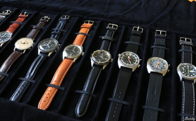 Bourse horlogère de Mer 2014 Mer211