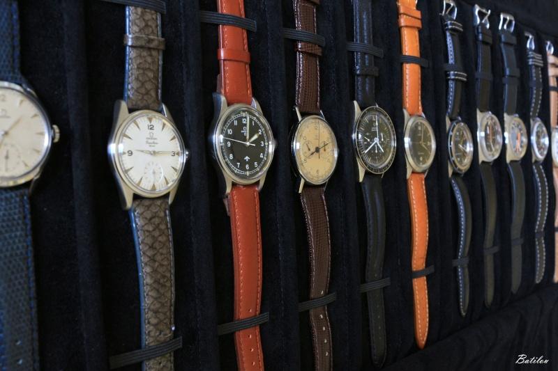 Bourse horlogère de Mer 2014 Mer310