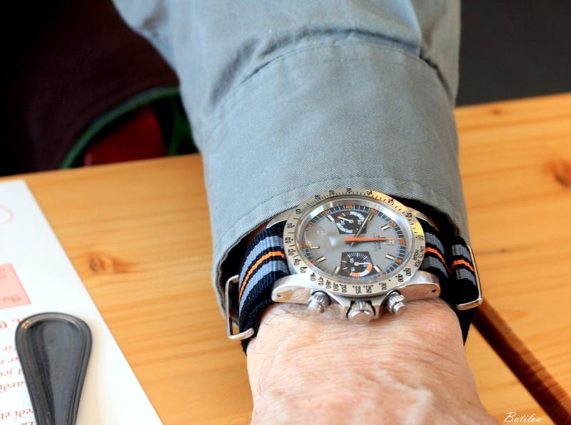 Bourse horlogère de Mer 2014 Mer810