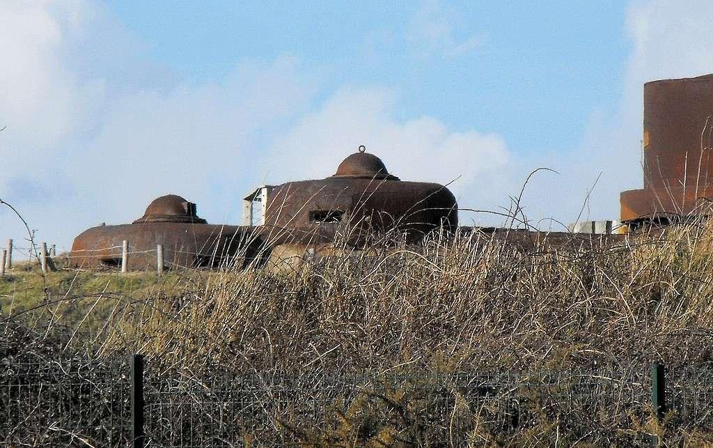 [ Histoires et histoire ] Fortifications et ouvrages du mur de l'Atlantique - Page 7 Bloc210