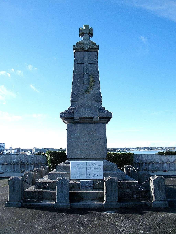 [Histoires et Histoire] Monuments aux morts originaux Français Tome 1 - Page 12 Monume10