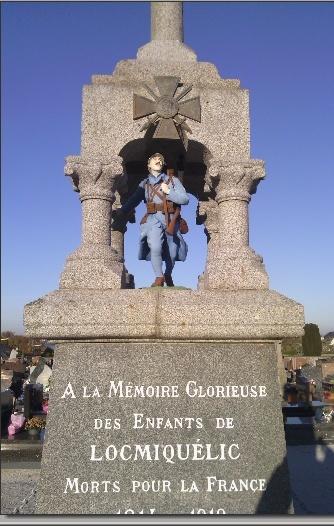 [Histoires et Histoire] Monuments aux morts originaux Français Tome 1 - Page 12 Mortlo11