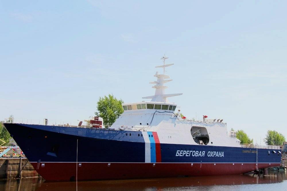 Border Service and Coast Guard of Russia F_atay10